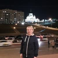 Татьяна Шамшетдинова