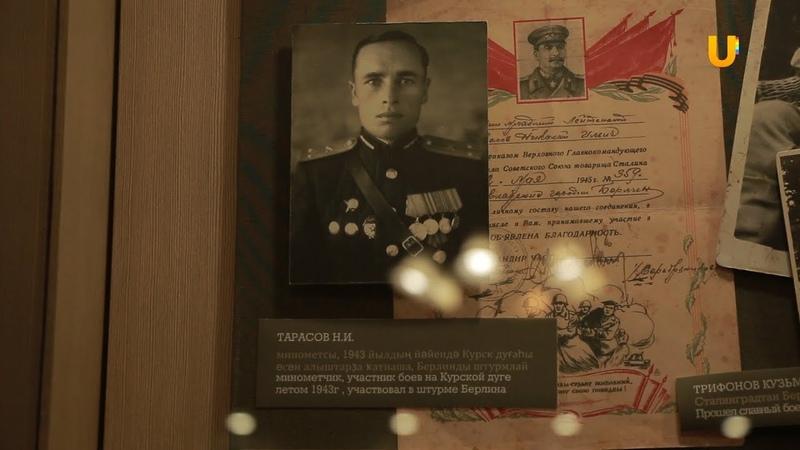 Новости UTV Одержали победу в битве решившей исход Великой Отечественной войны