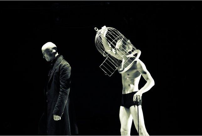 «Пер Гюнт», фото Марии Нестратовой