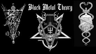 Raw Darkness: теория BLACK METAL