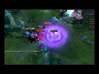 How I see Rampage by Outworld Devourer