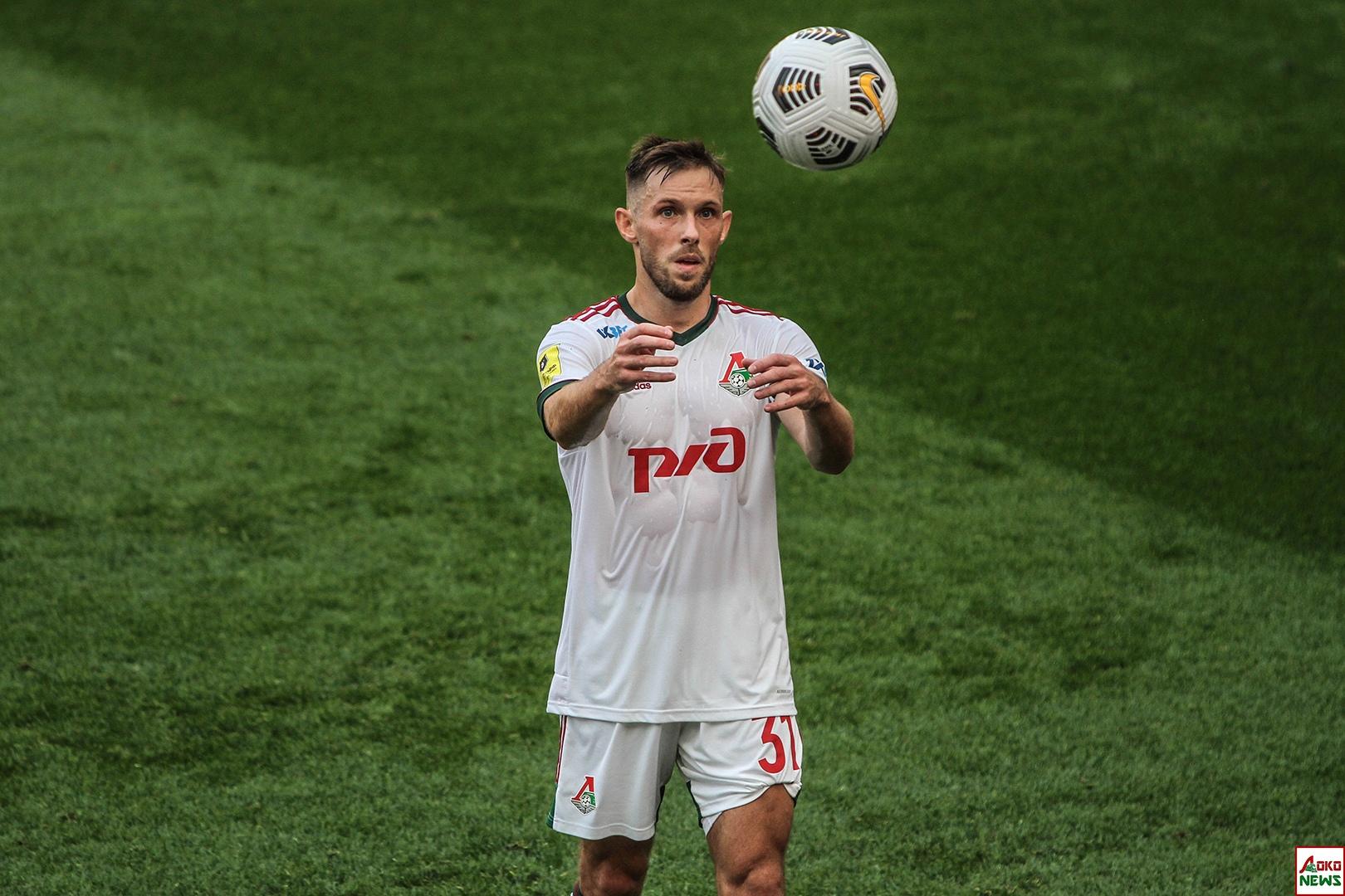 Локомотив - Зенит. Фото: Дмитрий Бурдонов / Loko.News