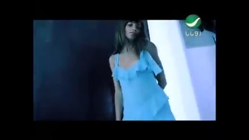 Amr Diab Lealy Nahary عمرو دياب ليلى نهارى 240P mp4