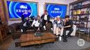 CNCO perform 'Pretend' LIVE on GMA Good Morning America U.S. TV Debut (1 July 2019)