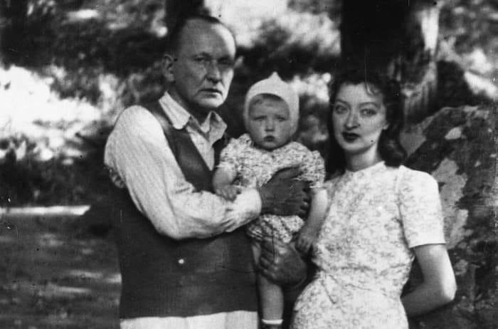 Александр и Лидия Вертинские: 34 года разницы в возрасте, 15 лет счастья и больше полувека верности