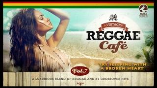 🍹🏝️ Vintage Reggae Café Vol. 7 FULL ALBUM  🏝️🍹