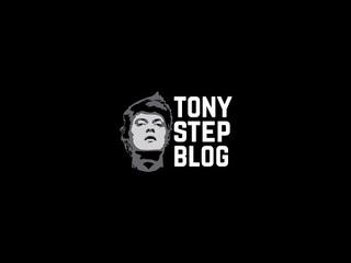 Интервью с Антоном Степановым + бонус