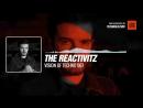 @the_reactivitz - Vision Of Techno 067 Periscope Techno music