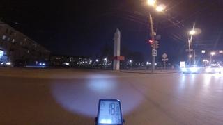 Такси на красный, UBER + Юнис-лада. г.Омск глазами велосипедиста #241