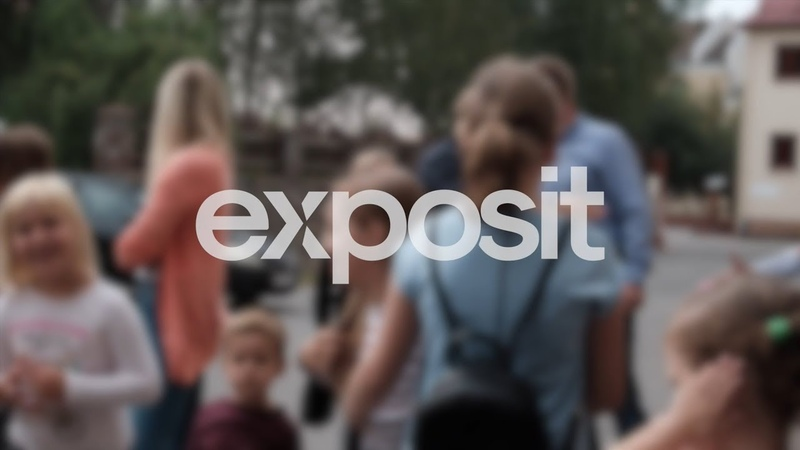 Exposit Family Party 2019