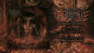 Creeping Fear (Fra) - Hategod Triumph (Full Album 2021)