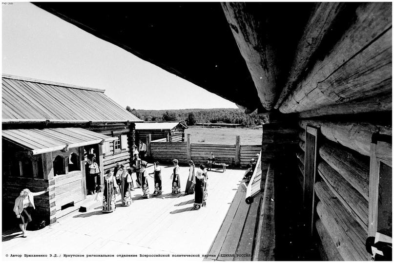 Музей под открытым небом, изображение №12