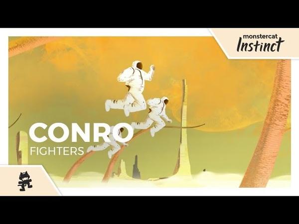 Conro Fighters Monstercat Lyric Video