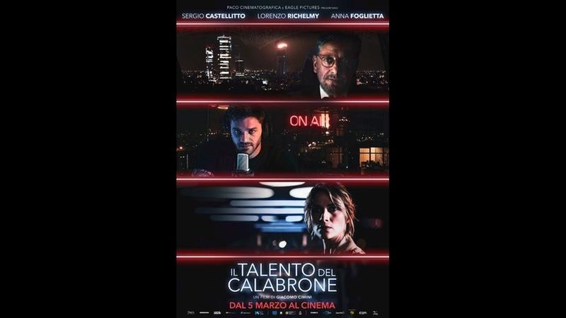 Il Talento Del Calabrone 2019 ITA Streaming