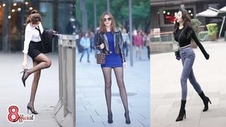 TIK TOK THỜI TRANG ĐƯỜNG PHỐ 🔥 Mejores Street Fashion Tik Tok Douyin