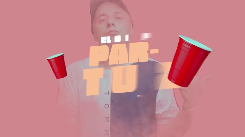 El Dipy Par Tusa Video Lyric