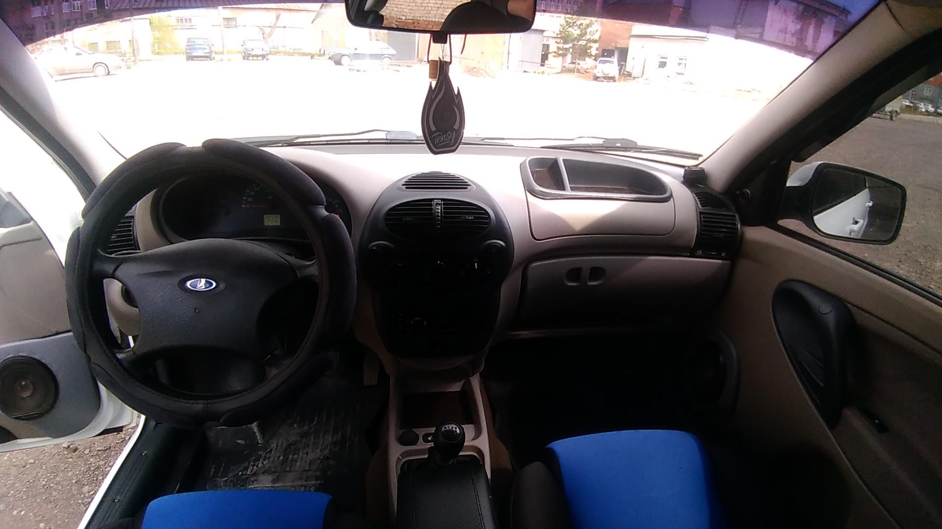 Купить авто в хорошем состоянии. 2011 | Объявления Орска и Новотроицка №4514