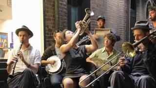 Tuba Skinny - Thriller Rag - Royal Street I 2018