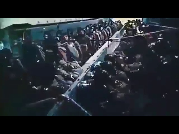 Песня про десантуру
