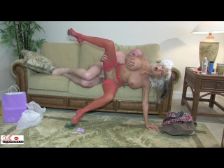Sally DAngelo - Merry XXXMas Mommy