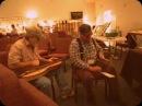 American Appalachian Music Limberjack Dulcimer