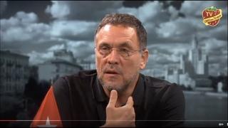 Грудинина могут снять с выборов?   Максим Шевченко