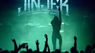 JINJER - Retrospection (Live) | Napalm Records