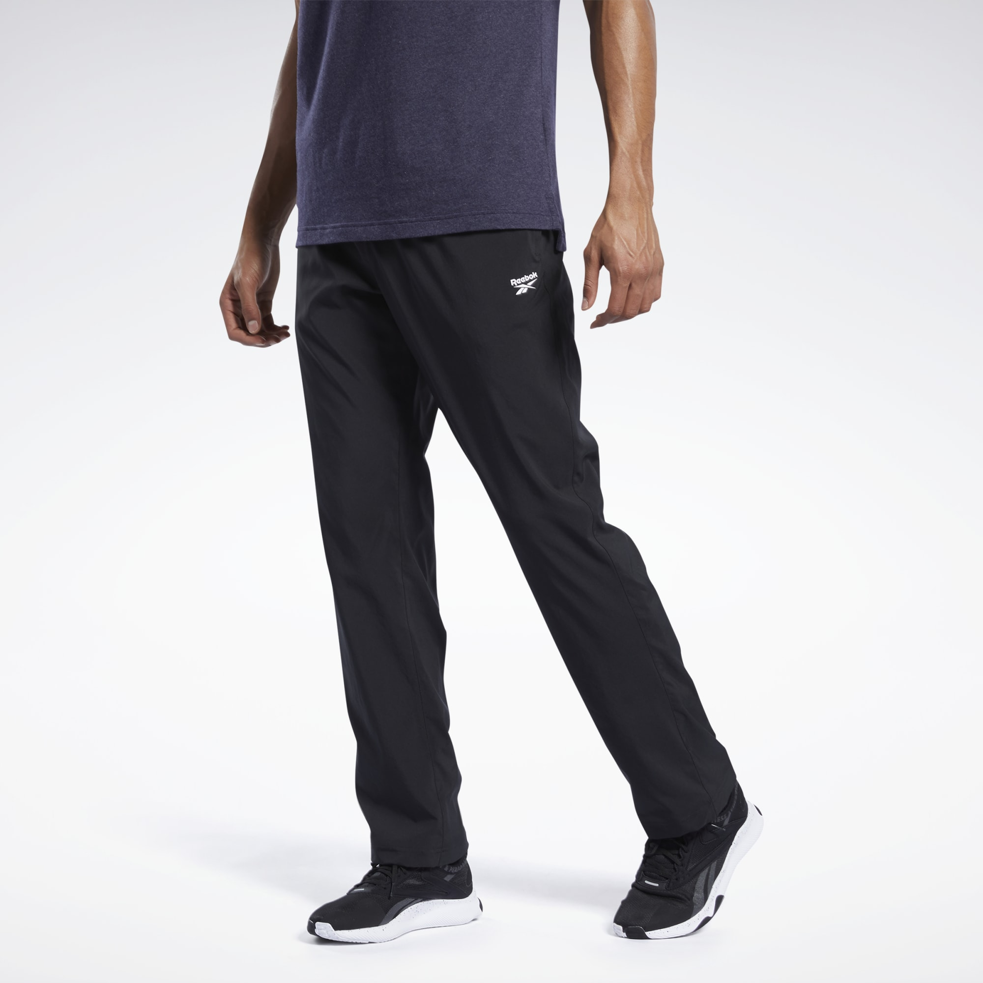 Спортивные брюки Training Essentials Woven Open Hem