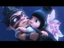 «Гномео и Джульетта 3D» Трейлер