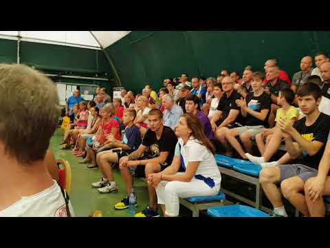 FINAL Albena 2018 Alexandrov vs Cazacu
