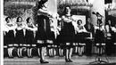 Большой детский хор 1970 1979 Ласточка