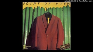 Matumbi – Point Of View (Album 1979)