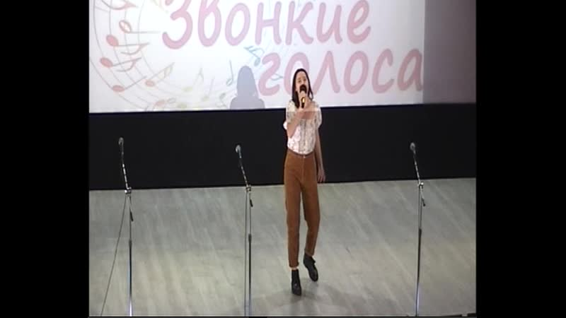 Варвара Шагина