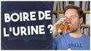 Histoire de la médecine: boire de l'urine   L'Histoire nous le dira 20