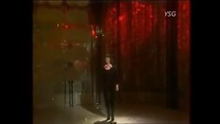 С субтитрами Ciao, Bambino, Sorry(оригинал Mireille Mathieu)  Пока, малыш, прости