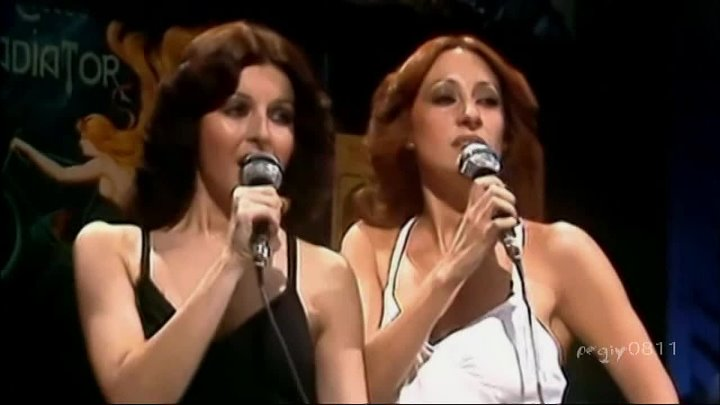 BACCARA - «YES SIR, I CAN BOOGIE» - (HD)