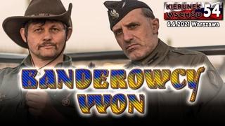 """""""BANDEROWCY VVON"""" - KW 54 Nd. 6. 6. 2021 . Poręba Jabłonowski (Olszański) Osadowski."""