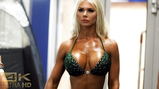 Beautiful Bikini Fitness, Amazing Wellness, Bodybuilding - Amateur competition AlstrmerPokalen 2021