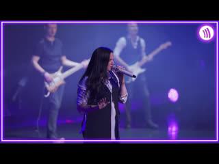 Инна Вальтер - Я хочу кричать I live #vqMusic