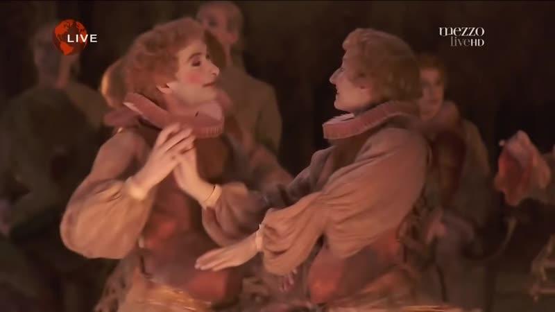 Rameau Hippolyte et Aricie 1 lE cONCERT dAstrée Emmanuelle Haïm 2012