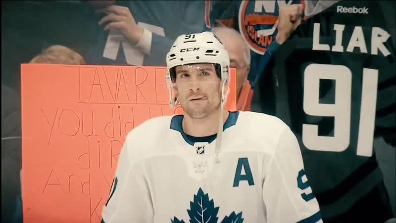 NHL 2018-2019 / RS / 01.04.2019 / Toronto Maple Leafs - New York Islanders [SNO]