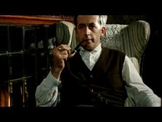 охота на тигра Приключения Шерлока Холмса и доктора Ватсона