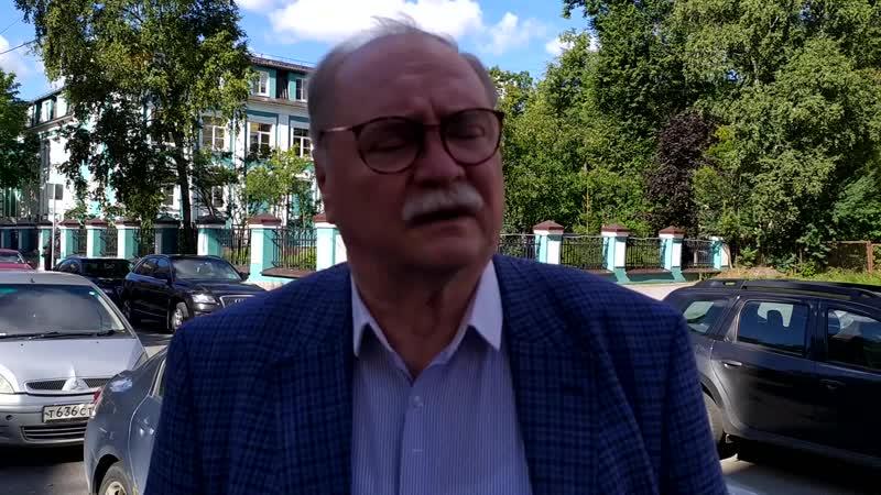 Бортко Владимир Владимирович