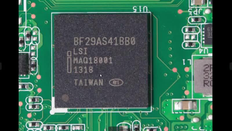 [ART Metro Masters] Оживление SSD - Восстановление твердотельного накопителя на примере intel ССД