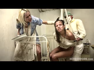 Horror Porn 21+ Госпиталь Часть 2