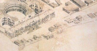 Петербург построен на руинах древнего города Тиль? 6PNCA8gi4lI
