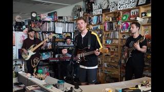 Tom Misch: NPR Music Tiny Desk Concert