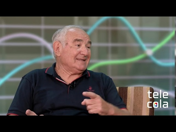 Израильский врач пенсионер нашел средство для профилактики коронавируса