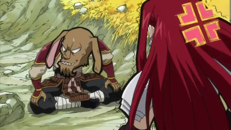 Fairy Tail 102 серия Ancord online video