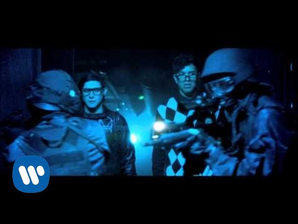 Skrillex Alvin Risk - Try It Out (Official Music Video)